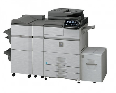 Máy Photocopy SHARP MX-M654N