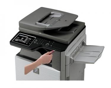 Máy Photocopy SHARP AR-M460N