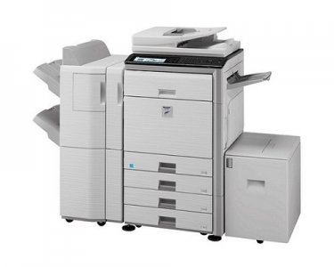 Máy Photocopy SHARP MX-M356NV